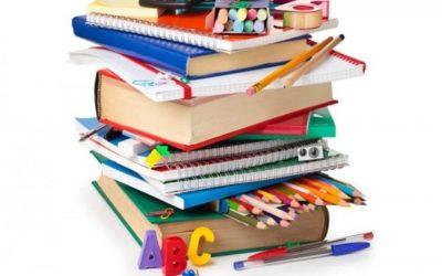 Prestamo de libros 2021-22