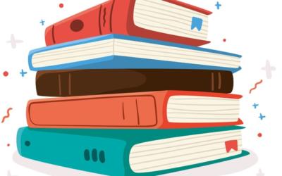 Listado libros curso 2021-22